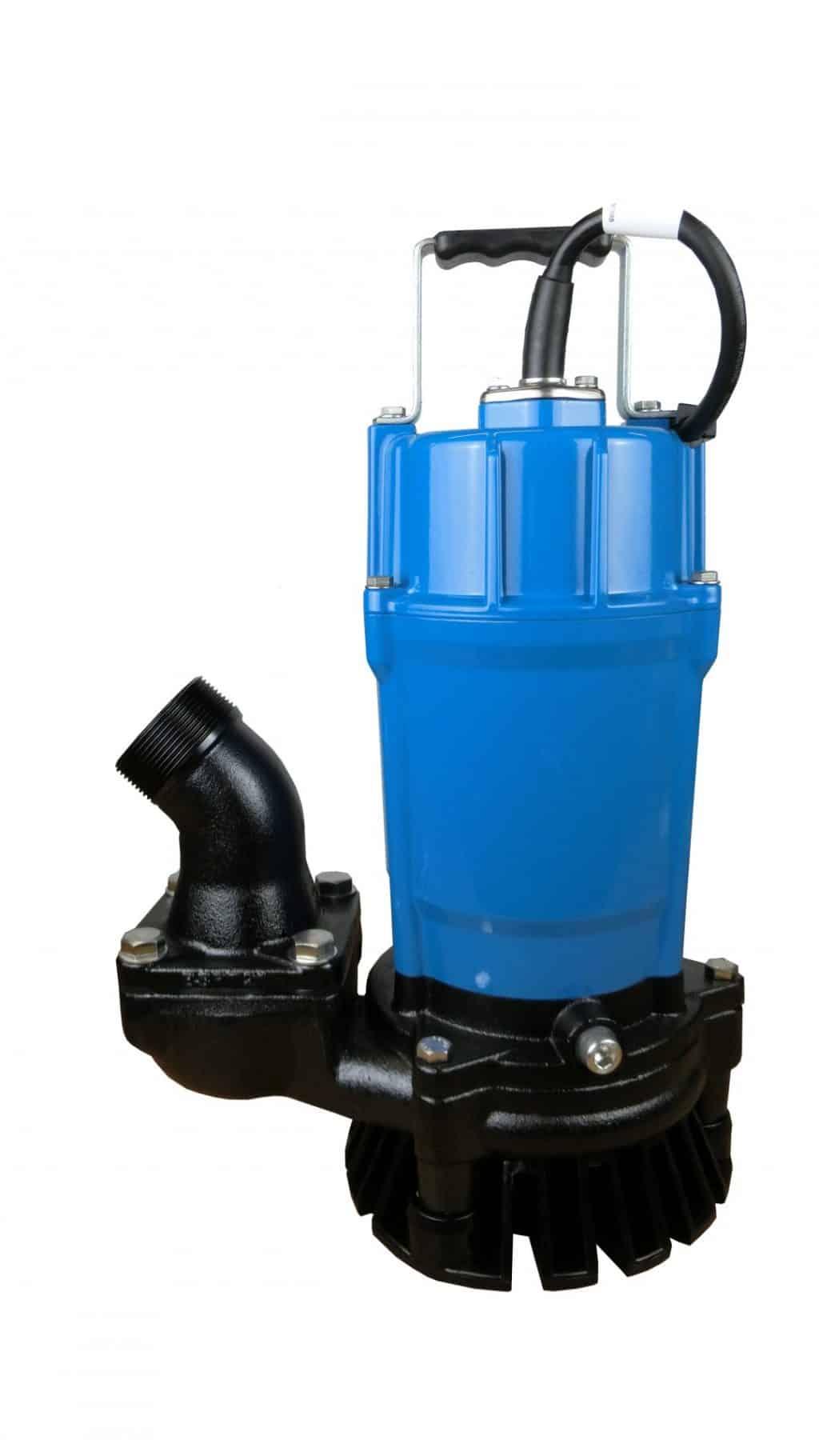 Tsurumi HSD 75S pumppu