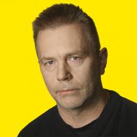 Janne Moisanen huoltoteknikko