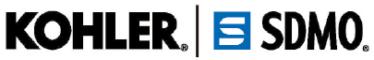 aggregaatti sdmo logo