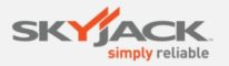 skyjack henkilönostin kuukulkija logo
